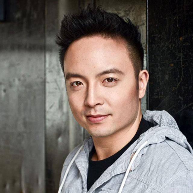 Instructor Allen Keng